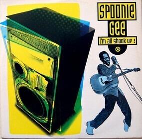 Spoonie Gee - I'm All Shook Up