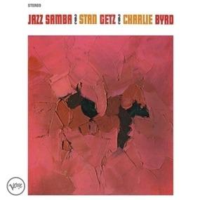 Stan Getz - Jazz Samba