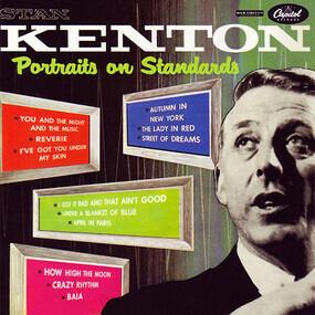 Stan Kenton - Portraits on Standards