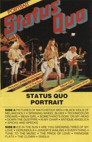 Status Quo - Portrait