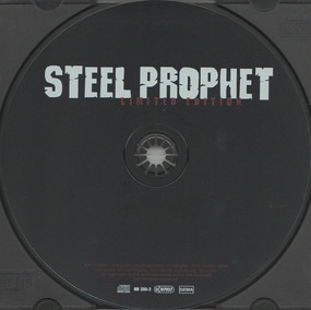 STEEL PROPHET - Dark Hallucinations
