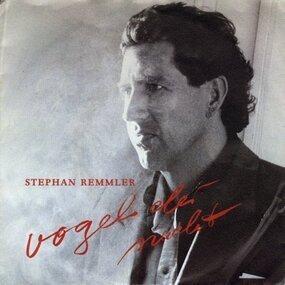 Stephan Remmler - Vogel Der Nacht / Trommeln Der Nacht