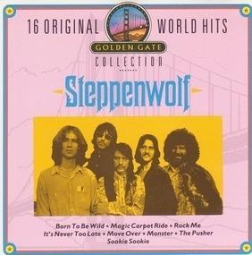 Steppenwolf - 16 Original World Hits