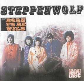 Steppenwolf - Same