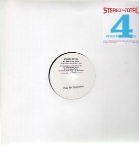 Stereo Total - Wir tanzen im 4-Eck