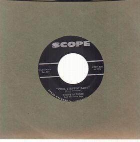 Steve Bledsoe - Blue Jay