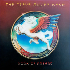 Steve Miller Band - The Book Of Dreams