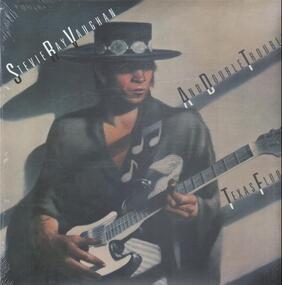 Stevie Ray Vaughan & Double Trouble - Texas Flood