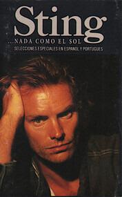 Sting - ...Nada Como El Sol: Selecciones Especiales En Espanyol Y Portugues
