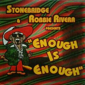 StoneBridge - Enough Is Enough