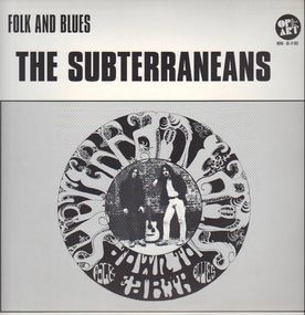Subterraneans - Down To Earth