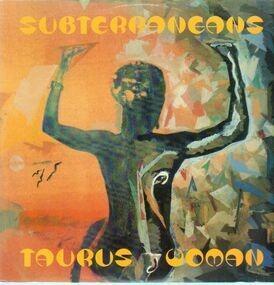 Subterraneans - Taurus Woman EP
