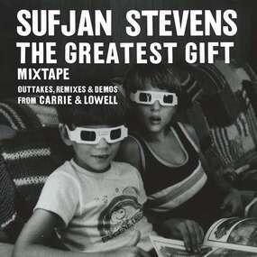 Sufjan Stevens - Greatest Gift (limited Colored Edition )