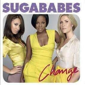 Sugababes - Change