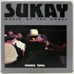 Sukay - Mama Luna
