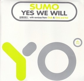 SUMO - Yes We Will