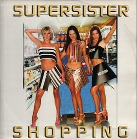 Supersister - Shopping
