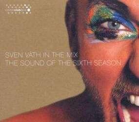 Sven Väth - The Sound of the Sixth season