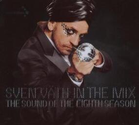 Sven Väth - THE SOUND OF THE 8TH SEASON