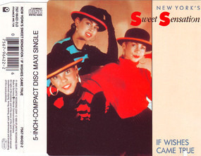 Sweet Sensation - If Wishes Came True