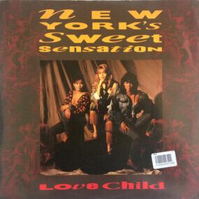 Sweet Sensation - Love Child