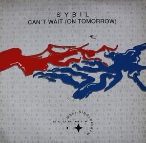 Sybil - Can't Wait (On Tomorrow)