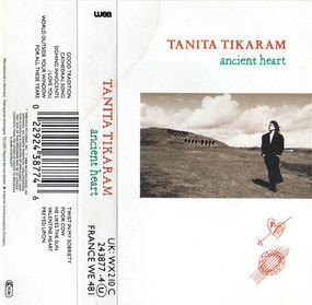 Tanita Tikaram - Ancient Heart