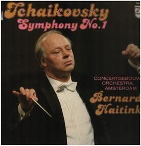 Pyotr Ilyich Tchaikovsky - Symphony No. 1