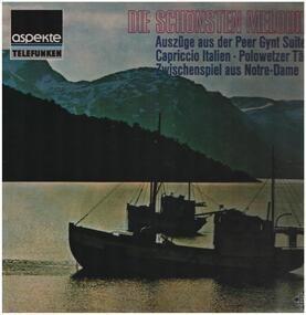 Pyotr Ilyich Tchaikovsky - Die Schönsten Melodien