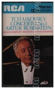 Pyotr Ilyich Tchaikovsky - Concerto No. 1