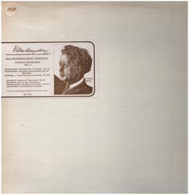 Pyotr Ilyich Tchaikovsky - Willem Mengelberg Conducts - Acoustic Recordings Vol. II