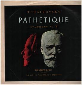 Pyotr Ilyich Tchaikovsky - Pathétique Symphonie Nr.6