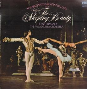 Pyotr Ilyich Tchaikovsky - Suite from 'The Sleeping Beauty'