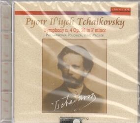 Pyotr Ilyich Tchaikovsky - Symphony No. 4