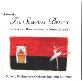 Pyotr Ilyich Tchaikovsky - The Sleeping Beauty / Les Patineurs