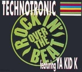 Technotronic - Rockin' Over The Beat