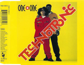 Technotronic - One + One