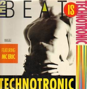 Technotronic - This Beat Is Technotronic