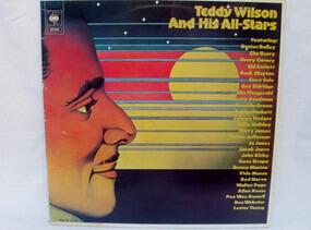 Teddy Wilson - Teddy Wilson and His All Stars