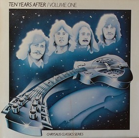 Ten Years After - Ten Years After / Volume One