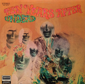 Ten Years After - Undead