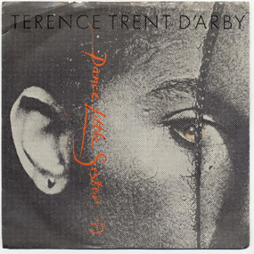 Terence Trent D'Arby - Dance Little Sister (Part One)