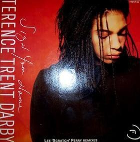 Terence Trent D'Arby - Sign Your Name (Lee 'Scratch' Perry Remixes)