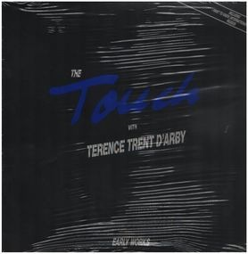 Terence Trent D'Arby - With Terence Trent D'Arby - Early Works 