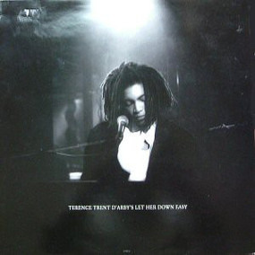Terence Trent D'Arby - Let Her Down Easy