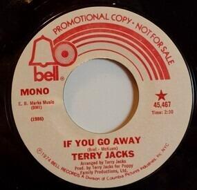 Terry Jacks - If You Go Away