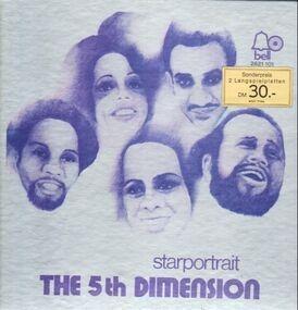 The 5th Dimension - Starportrait
