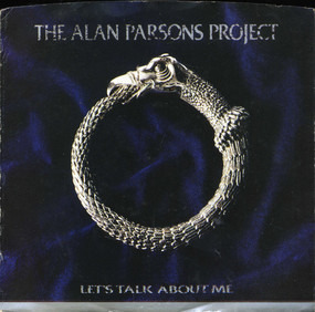 The Alan Parsons Project - Let's Talk About Me