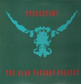 The Alan Parsons Project - Stereotomy