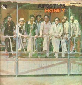 Apostles - Honey